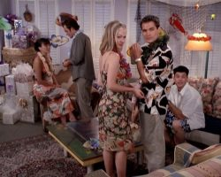 Beverly Hills, 90210 (TV) – Davids Outfit (Brian Austin Green)