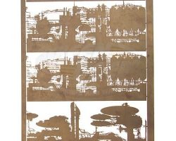 Blade Runner – Hades Landscape Miniatures