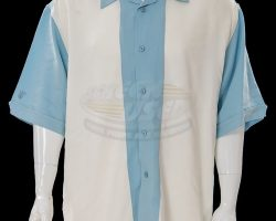 Breaking Bad (TV) – Tio Salamancas Shirt (Mark Margolis)