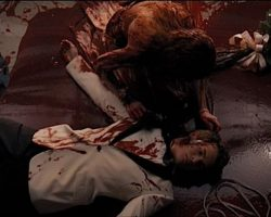 Carrie (2013) – Tommy Ross Outfit (Ansel Elgort)