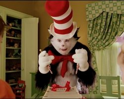 Cat in the Hat, The – Cats Large Contract (Mike Myers)