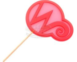 Charlie and the Chocolate Factory – Prop Lollipop