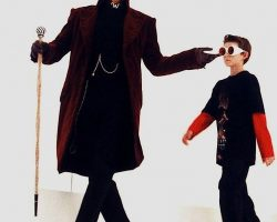 Charlie and the Chocolate Factory – Willy Wonkas Cane (Johnny Depp)
