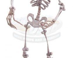 Corpse Bride – Skeleton Puppet