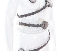 Cowboys and Aliens – Alien Bola Capture Harness