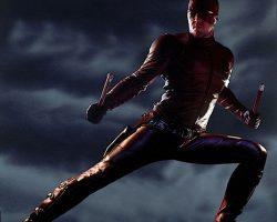 Daredevil – Daredevils Stunt Baton (Ben Affleck)