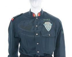 Demolition Man – San Angeles Police Uniform