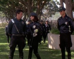 Demolition Man – San Angeles Police Uniform Jacket