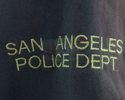 Demolition Man – San Angeles Police Uniform Shirt