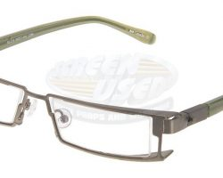 Far Cry – Dr. Lucas Kriegers Glasses (Udo Kier)