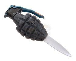 Last Action Hero – Jack Slaters Knife Grenade