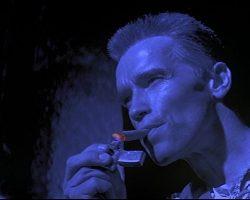Last Action Hero – Jack Slaters Lighter (Arnold Schwarzenegger)