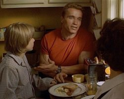 Last Action Hero – Jack Slaters Watch (Arnold Schwarzenegger)