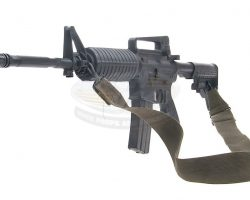 Machete – Prop Machine Gun