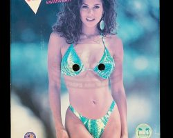Married With Children (TV) – Buds Swimwear Model Poster