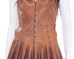 Mortal Kombat – Sonya Blades Dress (Bridgette Wilson)