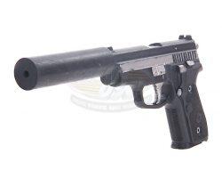 Mr. & Mrs. Smith – Johns Stunt Gun