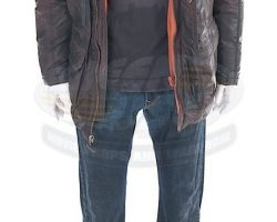 National Treasure Book of Secrets – Rileys Outfit (Justin Bartha)
