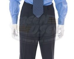 Saw – Dr. Gordons Outfit (Cary Elwes)