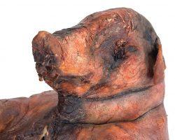 Saw III – Prop Pig