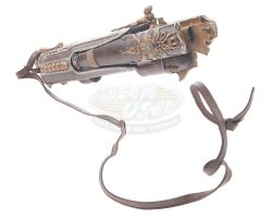 Shadow, The – Mongols Crossbow