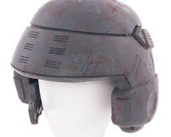 Starship Troopers – Combat Helmet