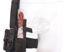 Starship Troopers – Mobile Infantry Knife Belt and Knife