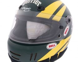 Talladega Nights The Ballad of Ricky Bobby – Perrier Crew Helmet
