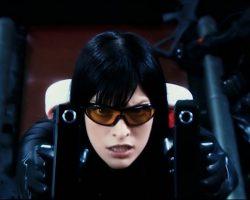 Ultraviolet – Violets Machine Gun (Milla Jovovich)
