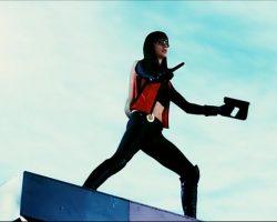 Ultraviolet – Violets SFX Machine Guns (Milla Jovovich)