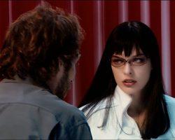 Ultraviolet – Violets Wig and Glasses (Milla Jovovich)
