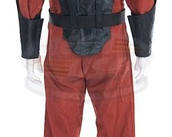 V The Original Mini Series (TV) – Shock Trooper Costume