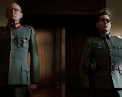 Valkyrie – General Friedrich Olbrichts Glasses (Bill Nighy)