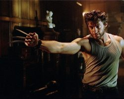 X2 X-Men United – Wolverines Adamantium Claws (Hugh Jackman)