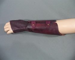 Hercules Atalanta Ingrid Bolso Berdal Screen Worn Stunt Cuirass Skirt Shoes