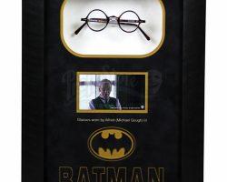 Batman Alfreds (Michael Gough) Glasses