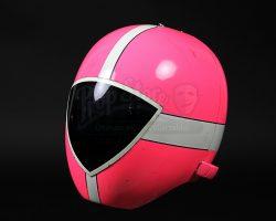Power Rangers Lightspeed Rescue Pink Ranger Helmet
