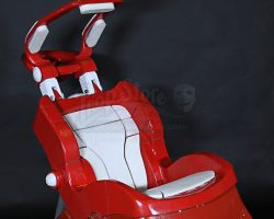 Thunderbirds Thunderbird 3 Red Cockpit Chair