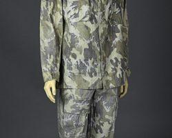 Male Colonial Marine Uniform ALIENS (1986)