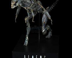 ¼-Scale Alien Queen Puppet ALIENS (1986)