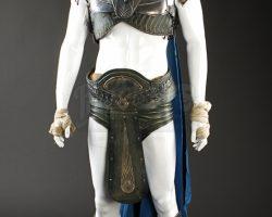 John Carter Helium Soldier Uniform