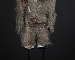 Full-Size Satyr Costume THE CHRONICLES OF NARNIA: PRINCE CASPIAN