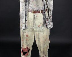 John McClane's (Bruce Willis) Costume DIE HARD: WITH A VENGEANCE