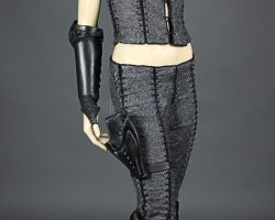 Chiana's (Gigi Edgley) Costume FARSCAPE (1999) & FARSCAPE: THE PEACEKEEPER WARS