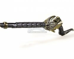 Miniature Hawkman Rifle FLASH GORDON
