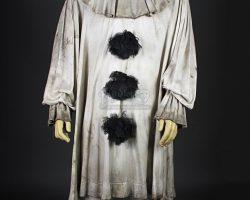 Tony's (Heath Ledger) Clown Outfit THE IMAGINARIUM OF DOCTOR PARNASSUS