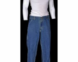 "Kid Rock ""Robby"" shirt & pants from Joe Dirt"