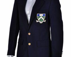 "Rick Gonzalez ""Spanish"" fraternity jacket from Old School"