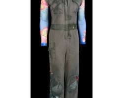 "Jewel Staite ""Kaylee"" costume from Serenity"
