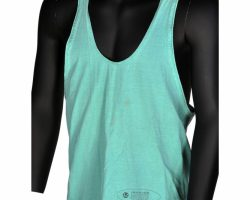 Wesley Snipes athletic tank top from White Men Cant Jump